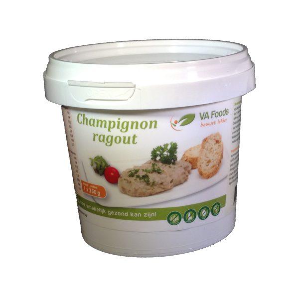 VA-Foods - Champignonragout