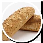 VA Foods- glutenvrij Brood Baguettes